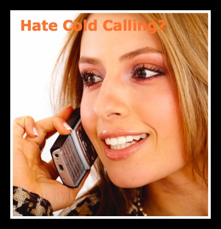 Hate Cold Calling- real Estate agent coaching- Listing Experts Academy