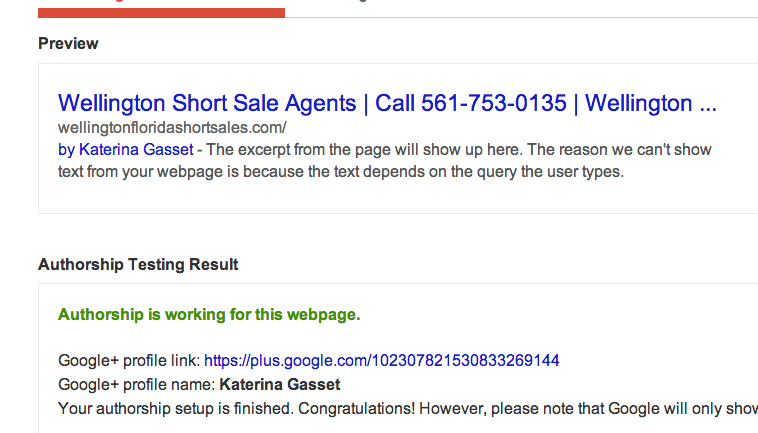 Google authorship images no longer appear