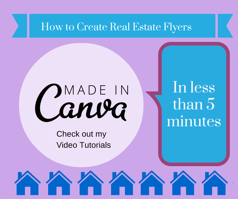 online marketing systems for real estate agents flyers made easy