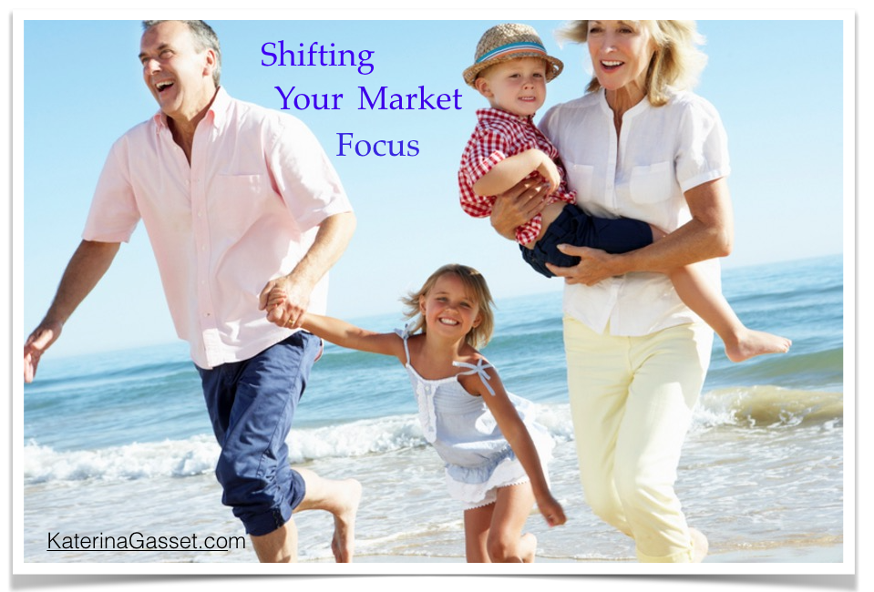real estate agent coaching consulting for market focus